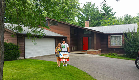 1135 Perry Dr Platteville Wi 53818 SOLD, Buyers Broker