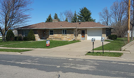 Sellers Broker 160 Sylvia St Platteville 53818
