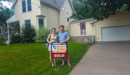 180 E Dewey St, Platteville Wi 53818 SOLD, Buyers Broker