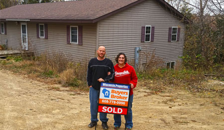 26070 Aetna Rd, New Diggings Wi 53803, Buyers Broker