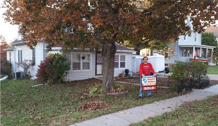 340 Lutheran St, Platteville Wi 53818, Buyers Broker