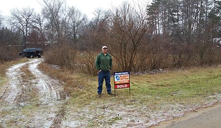 605 Greentree Trail, Muscoda Wi 53573, Buyers Broker