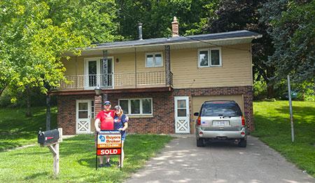 641 Bluff St Cassville Wi 53806-SOLD, Buyers Broker