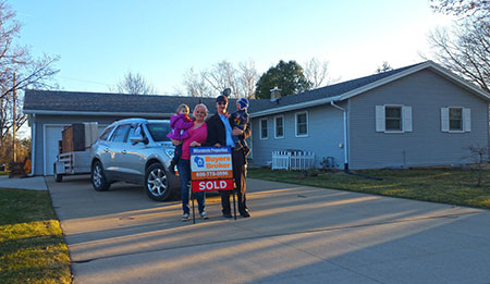 1205 West Hill Ave Platteville Wi 53818-SOLD, Buyers Broker