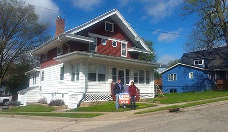 230 W Dewey St Platteville Wi 53818-SOLD, Buyers Broker