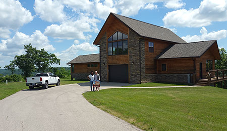 29001 Skyview Lane Eastman Wi 54626-SOLD, Buyers Broker