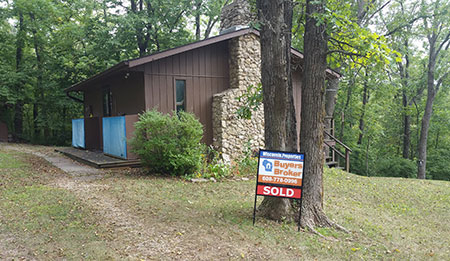 8405 Valley View Rd Woodman Wi 53827-SOLD, Buyers Broker