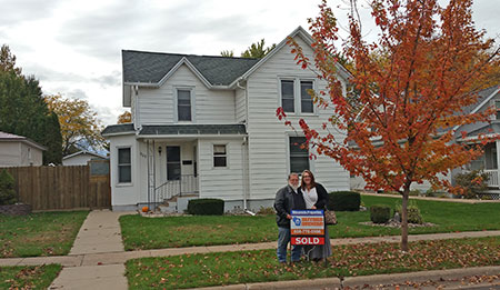 309 N Jackson St Cuba City Wi 53807-SOLD, Buyers Broker