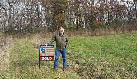 5343 Shop Hill Rd Highland Wi  53543-SOLD, Buyers Broker