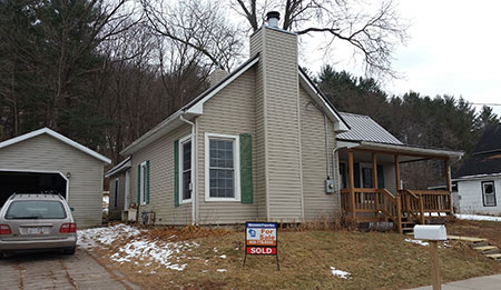 208 S Maiben St Readstown Wi 54652-SOLD, Sellers & Buyers Broker