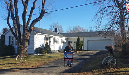 401 S Broad ST Argyle Wi 53504-SOLD, Buyers Broker