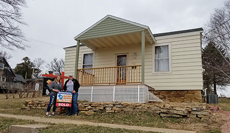 107 3rd St Mineral POint Wi 53565-SOLD, Buyer's Broker