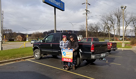 144 Cunningham Ridge Rd Cazenovia Wi 53924-SOLD, Buyer's Broker