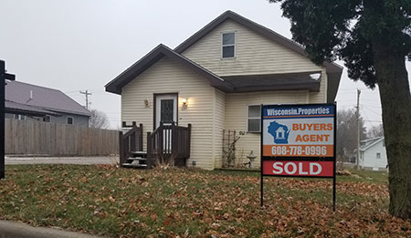 645 11th St Fennimore Wi  53809-SOLD, Buyer's Agent