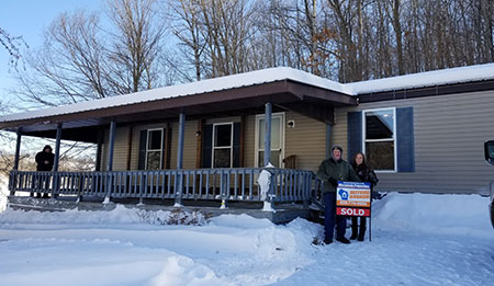 30233 Eagle Cave Rd Eagle / Muscoda, Wi 53573 - SOLD, Buyer's Broker
