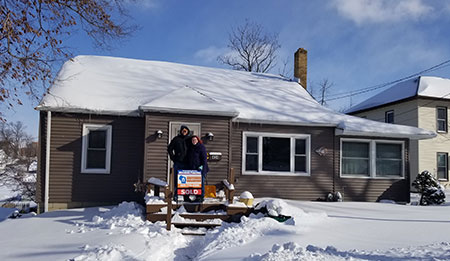 424 S Harrison St Lancaster Wi 53813 - SOLD, Buyer's Agent