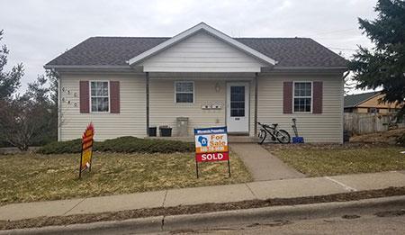 640-650 Union St Platteville Wi 53813 - SOLD, Buyer's Agent
