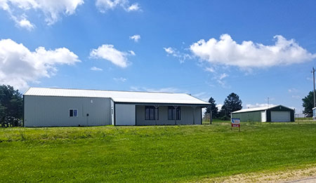 1100 COUNTY ROAD Q Fennimore Wi 53809 - SOLD, Buyer's Agent