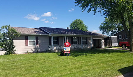 1120 Ridge Ave Lancaster WI 53813 - SOLD, Buyer's Agent