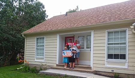260 S Court St Platteville WI 53818 - SOLD, Buyer's Agent