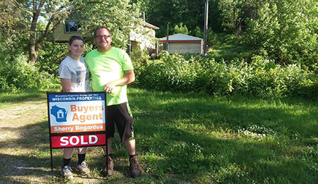 5527 British Hollow Rd Potosi WI 53820 - SOLD, Buyer's Agent