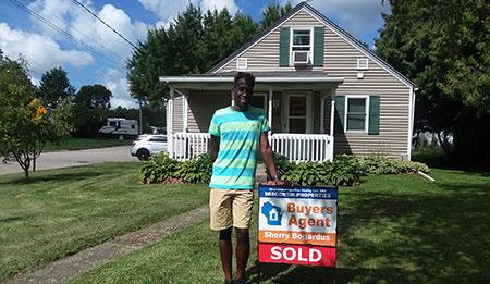 610 Broadway St Platteville WI 53818 - SOLD, Buyer's Agent
