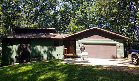 W877 Taylor Tr Brodhead Wi 53520 - SOLD, Buyer's Agent