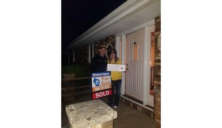 3132 Jimtown Rd Ln Cuba City WI 53807 - SOLD, Buyer's Agent