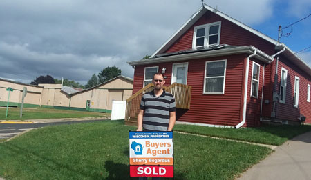 440 W Main St Dickeyville WI 53808 - SOLD, Buyer's Agent