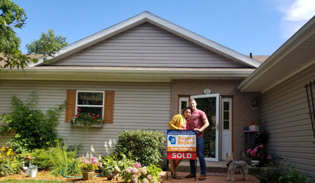 S852 Bob-O-Link Ct La Valle WI 53941 - SOLD, Buyer's Agent