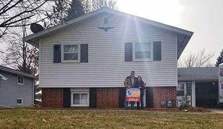 615 Grant St Platteville Wi 53818 - SOLD, Buyer's Agent