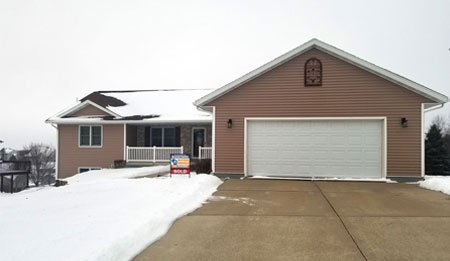 906 High Point Rd Dodgeville WI 53533- SOLD, Buyer's Agent