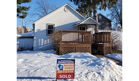 1010 Pine Ave Hillsboro Wi 54634 - SOLD, Buyer's Agent