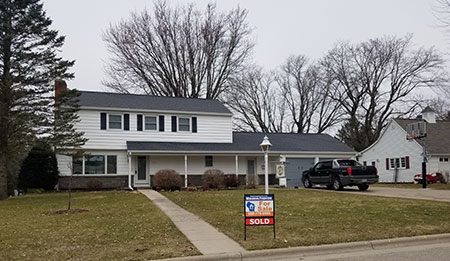 1033 S Adams St Lancaster WI 53813 - SOLD, Seller's Agent