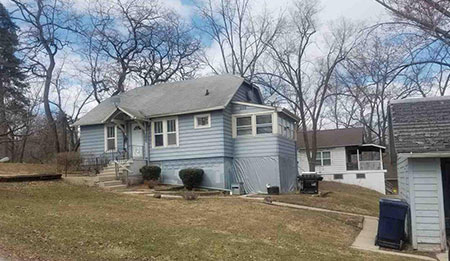 1208 Elgin Ave Janesville WI 53548 - SOLD, Seller's Agent
