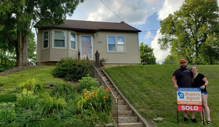 152 N Main St Potosi WI 53820 - SOLD, Buyer's Agent