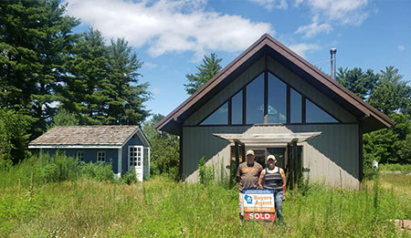 18972 Lake Rd Blue River WI 53518 - SOLD, Buyer's Agent