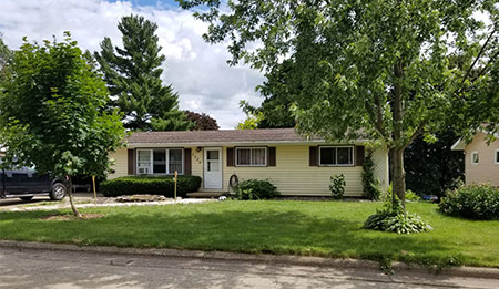1935 11th St Fennimore WI 53809 - SOLD, Buyer's Agent
