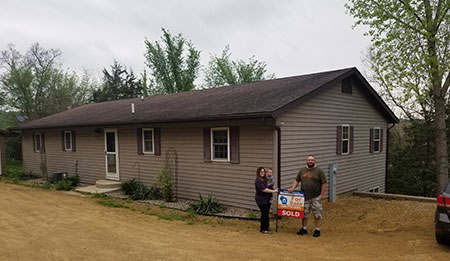 26070 Aetna Rd Benton WI 53803 - SOLD, Buyer & Seller's Agent