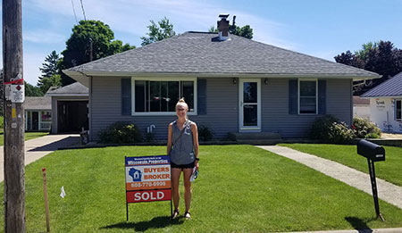 275 Camp St Platteville WI 53818 - SOLD, Buyer's Agent