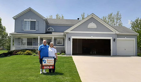 3650 Golden Eagle Dr Beloit WI 53511 - SOLD, Buyer's Agent