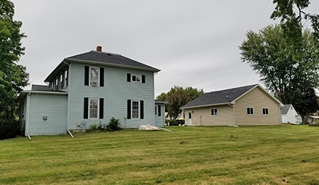 436 E Lincoln Ave Lancaster WI 53813 - SOLD, Buyer's Agent