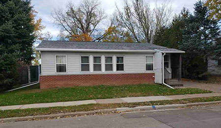 450 Jewett St Platteville Wi 53818 - SOLD, Seller's Agent