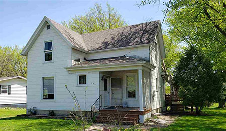 485 May St Platteville WI 53818 - SOLD, Buyer & Seller's Agent