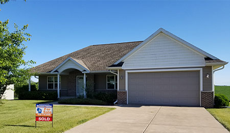 900 Heather Ln Platteville WI 53818 - SOLD, Seller's Agent