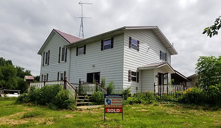 S930A County Road KK Reedsburg WI 53959 - SOLD, Buyer's Agent