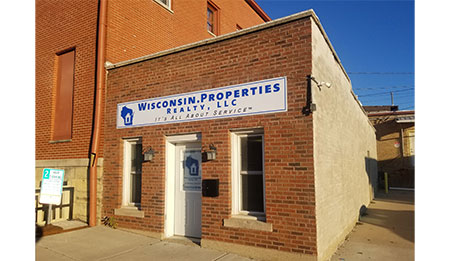 106 E Division St Dodgeville Wi 53533 - SOLD, Buyer's Agent
