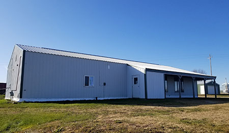 1100 County Road Q Fennimore WI 53809 - SOLD, Seller's & Buyer's Agent