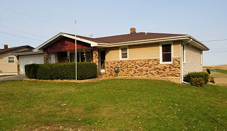 123 Crest View Tennyson Wi 53820 - SOLD, Buyer's Agent