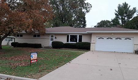 1230 Westhill Ave Platteville Wi 53818 - SOLD, Seller's Agent